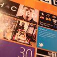 Day 358 - Magazines