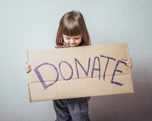 Donate Pantry