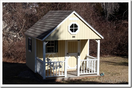 Shed - 936 Colonel Ledyard Highway 059