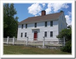 Nathan Lester House by Linda Davis