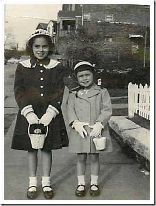 Easter 1955