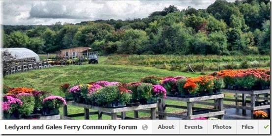 The Ledyard Community Forum on Facebook - Simply Ledyard CT
