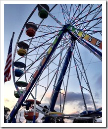 2014 Ledyard Fair