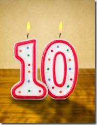 Simply Ledyard is 10