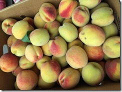 17 - Peaches
