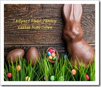 Pantry Easter Mini Drive
